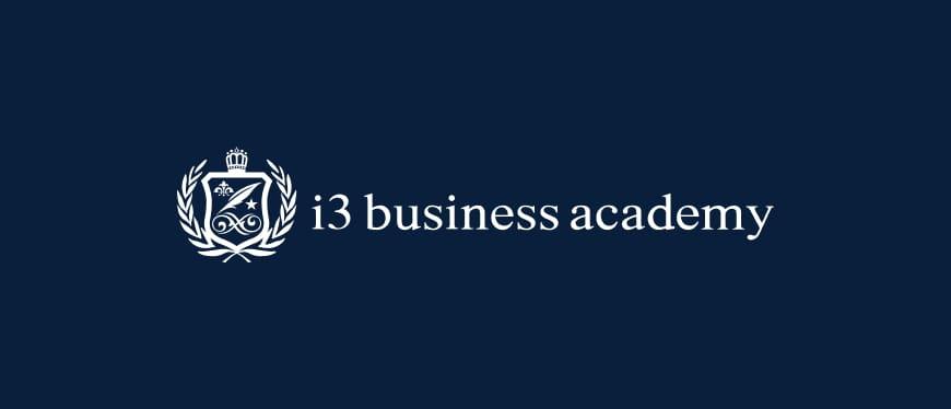 i3 business academy